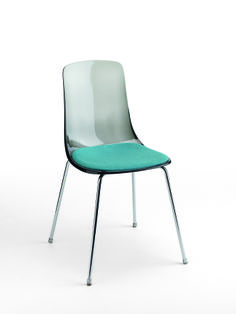 Conference chair pauline from Softline Allkit, designed by Stefano Sandona - www.rohde-grahl.nl