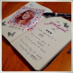 Don't give up! Use your journal to help you find the magic in your life