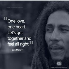 One💚  Remembering Bob Marley on his birthday.