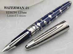Image result for waterman edson