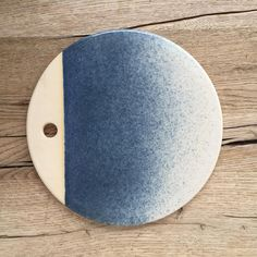 Blue and white ceramic cheeseboard. Tomorrow will be listed on my shop. www.ceramicsbyleo.com #ceramics #cheese #cheeseboard #blue #white #design #designer #art #home #clay #etsy #etsyshop #etsyseller
