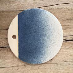 ceramic cheeseboard.