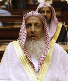 Saudi Arabia's top cleric says Iran's leaders 'not Muslims'