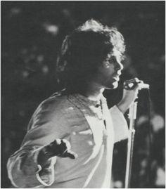 Jim Morrison © Photo by Frank Lisciandro