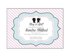 Gender Reveal Party Supplies - Festivities And Beyond
