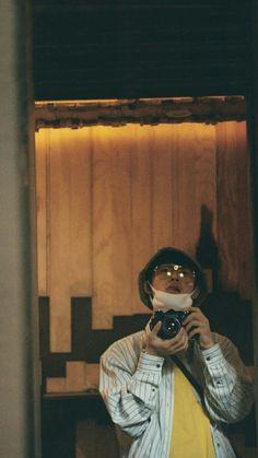 Credit by me Iphone Lockscreen Wallpaper, Ikon Wallpaper, Boys Wallpaper, Trendy Wallpaper, Cute Wallpapers, Chanwoo Ikon, Kim Hanbin, Ikon Member, Ikon Kpop
