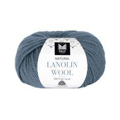 DG370-15 Dale Cortina genser - denim   Dale Garn Baby Alpaca, Tweed, Winter Hats, Throw Pillows, Wool, Sewing, Blue, 100m, Denim
