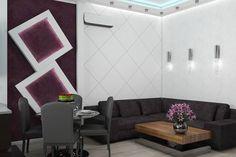 Salas minimalistas – ¡10 sillones espectaculares! en homify.com.mx