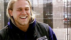 Charlie Hunnam, Sons of Anarchy I Movie, Movie Stars, Sons Of Anachy, Sons Of Anarchy Samcro, Charlie Hunnam Soa, Queer As Folk, Jax Teller, Dream Guy, Good Looking Men