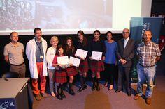 El pasado 11 de octubre tuvo lugar en las instalaciones del Museo Elder la entrega de premios del IX Concurso de Cuentos de Ciencia. ¡Enhorabuena! A nuestras alumnas ganadoras: Paula Arencibia, Covadonga López, Marina Florido y Teresa Ester. Este concurso…