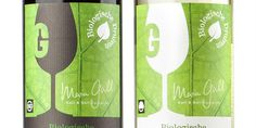 Package Design - Gall & Gall Private Label