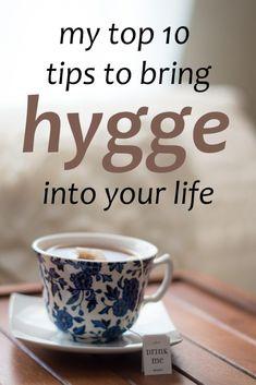 hyggepin