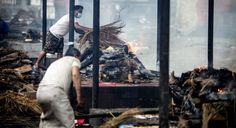 Se Dagbladets bilder fra katastrofeområdet i Nepal Nepal, Culture