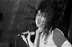 IAN GILLAN - Aarhus,Denmark 28. Marts 1982