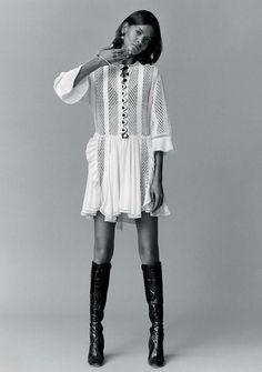 Louis Vuitton in Wsj Magazine