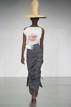 A.w.a.k.e, Spring-Summer 2018, London, Womenswear