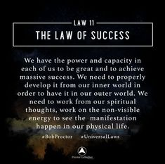 Law Of Attraction For Dummies Law Of Attraction Meditation, Manifestation Law Of Attraction, Law Of Attraction Quotes, Spiritual Manifestation, Spiritual Wisdom, Spiritual Awakening, Laws Of Life, Awakening Quotes, Knowledge And Wisdom