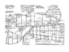 I-16 Rata - plan thumbnail