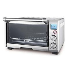 Breville® Compact Smart Toaster Oven - Sears | Sears Canada