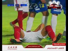 Al Ahly vs Ismaily SC - http://www.footballreplay.net/football/2016/09/17/al-ahly-vs-ismaily-sc/
