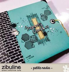 TUTO Album Photo – Moments Complices – Petite Nadia – L'univers de Zibuline