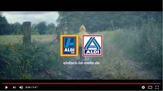 Werbeoffensive des Discounters: Aldis dämlicher TV-Spot - http://ift.tt/2c6ksfU