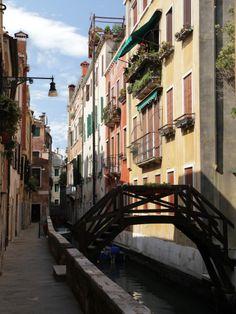 *****, Venice