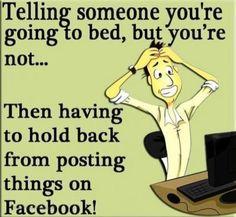 SO MANY TIMES!