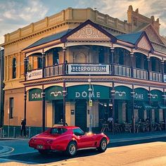 Located in the heart of Fremantle on the famous Cappuccino Strip. They showcase the ever evolving variety and quality of Australian craft beer 😍😍😍📷 . Perth Bars, Beer Lovers, In The Heart, Western Australia, Small Towns, Craft Beer, Things To Do, Tours, River