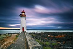 "500px / Photo ""Griffiths Island Lighthouse"" by Yury Prokopenko"