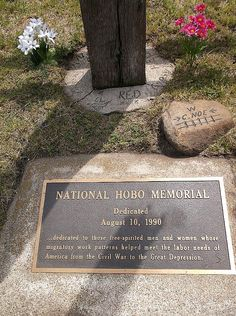National Hobo Cemetery