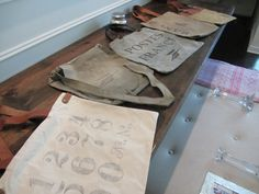 Totes for Sale Vintage Furniture, Paper Shopping Bag, Totes, Bags, Home Decor, Purses, Tote Bag, Lv Bags, Interior Design