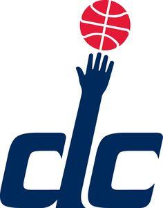 Washington Wizards Secondary Logo 2012- Present
