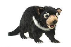 Hansa 4383 Tasmanian Devil Standing