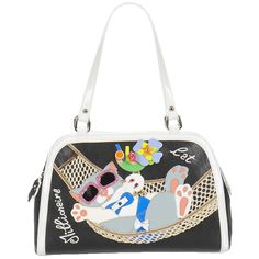 MY PET bag from Braccialini ☀