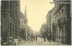 Breda, Ginnekenstraat 1915