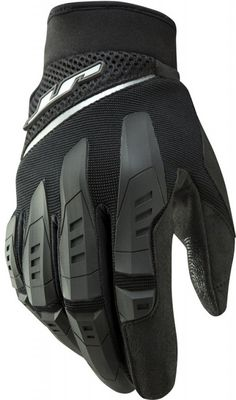 JT FX 2.0 Gloves - Black | Paintball Gear Canada