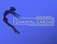 "Check out new work on my @Behance portfolio: ""École de danse - Chantal Caron"" http://be.net/gallery/31893475/Ecole-de-danse-Chantal-Caron"