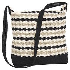 Korit, Drawstring Backpack, Crocheting, Knit Crochet, Backpacks, Knitting, Pattern, Bags, Inspiration