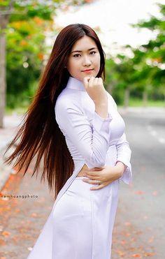 Ao dai ~ VN beauty