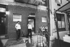 Former Mobster Sues Government for Tapes in Murder Case Hunt And Fish Club, Frank Nitti, Albert Anastasia, Mickey Cohen, National Geographic Tv Shows, Mafia Gangster, Mafia Families, Italia