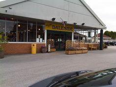 Daleside Garden Centre