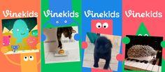 Vine Kids para los nuevos nativos digitales
