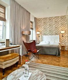 Cortiina Hotel Munich - 3* central comfort & elegance | Luxury hotels