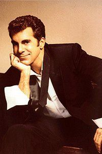 Carman. Heard him several times in different places.