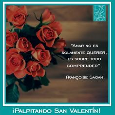 Momentos para pensar junto a la #ProvidenciaSantería. ¡Se viene #SanValentín!