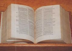 1569 Bear Bible: The FIrst Bible Ever Printed in Spanish - Available at:  GREATSITE.COM