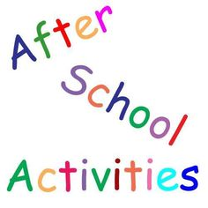 20 best after school physical activity program images on pinterest after school training curriculum from spark for physed and teachers fandeluxe Image collections