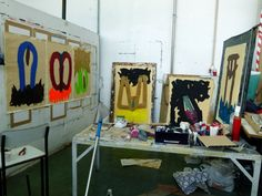 Studio January 14th 2015