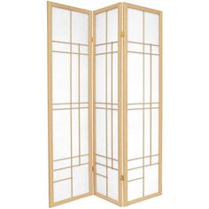 Perfect Tall Eudes Shoji Screen   OrientalFurniture.com Http://www
